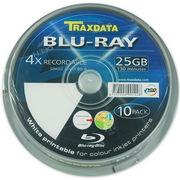 Blu-ray диски чистые оптом Printable