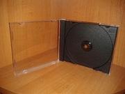Продам BOX (коробки) для CD-DVD-дисков