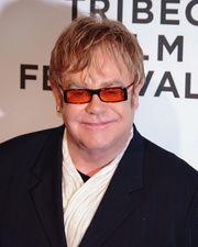 Коллекция cd-дисков Elton John