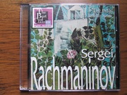 С.Рахманинов «The Bells Spring,  3 Russian Songs»