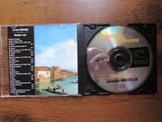 А. Вивальди «Времена года» CD диск